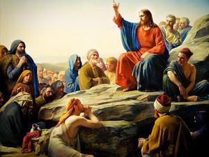 Как относился Иисус к покаянным практикам?