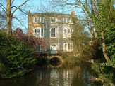 Grandpont House, centrum Opus Dei v Oxfordu