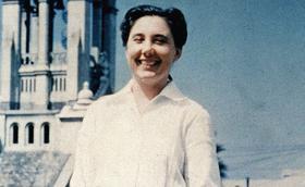 Decreto sobre las virtudes heroicas de Guadalupe Ortiz de Landázuri