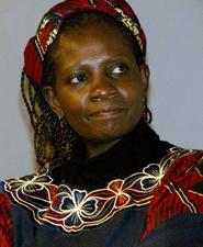 """""""Wij, Afrikaanse vrouwen, zijn onmisbaar en toch krijgen we vaak, al te vaak, minder kansen"""