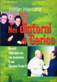La portada de la edición italiana del nuevo libro del cardenal Julián Herranz.
