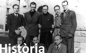 Sant Josepmaria inicià l'activitat apostòlica l'any 1939