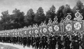 Che pensava Escrivà riguardo a Hitler e al nazismo?
