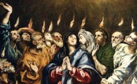 ¿Quién es el Espíritu Santo?
