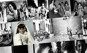 Álbum fotográfico de Montse Grases