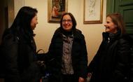 Começa o processo eletivo do prelado com a reunião da Assessoria central do Opus Dei