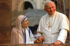 La sainteté est-elle à la mode?