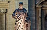 Święto Katedry św. Piotra - 22 lutego