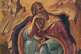 Examples of Faith (IV): Elijah the Prophet