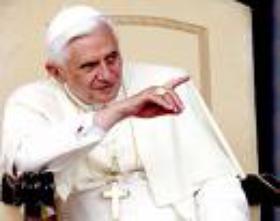 Posolstvo Svätého Otca Benedikta XVI na Pôstne obdobie 2012