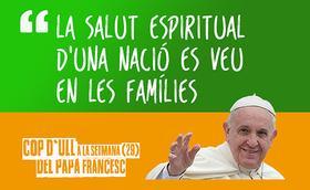 Cop d'ull 29: misericòrdia i Joan Pau II, claus de la JMJ
