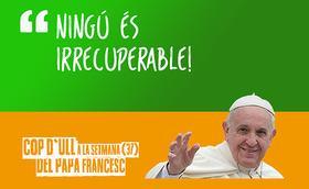 Cop d'ull 37: El Papa diu que hi ha més màrtirs ara que en els primers temps