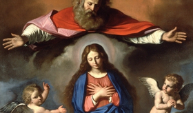 Novena all'Immacolata: pregare ogni giorno con san Josemaría