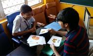 Rohan e Joel, segni della misericordia di Dio per i poveri di Mumbai