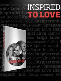 Publicidad del documental 'Inspirados para amar'.