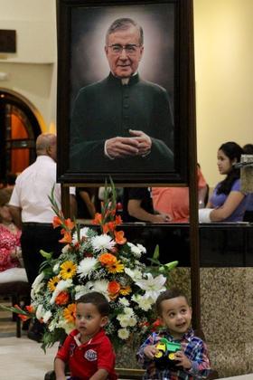 26 de junio de 2015: Conmemoración de la fiesta de san Josemaría en Panamá