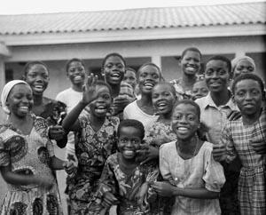 Iroto, un centro de desarrollo para la mujer en Nigeria