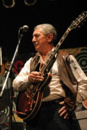 Pionero del rock argentino