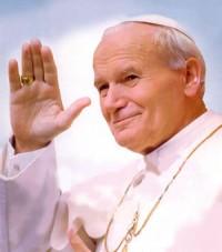 Jāņa Pāvila II beatifikācija