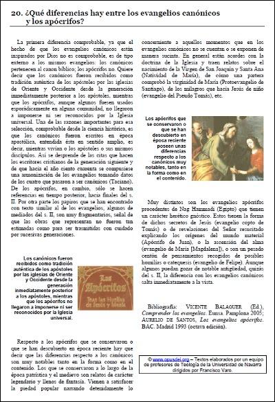 Ejemplo de respuesta a una de las preguntas sobre Jesucristo y la Iglesia (en formato pdf)