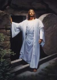 Temat 11. Zmartwychwstanie, Wniebowstąpienie i Powtórne Przyjście Jezusa  Chrystusa - Opus Dei