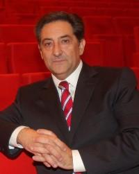 Jesús Zorrilla, director de Comunicación de la Clínica Universidad de Navarra