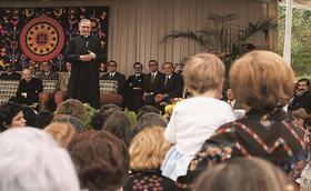 Misas de san Josemaría en Colombia
