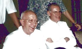Ninth Day: Father Joe Cremades (1931-2017)