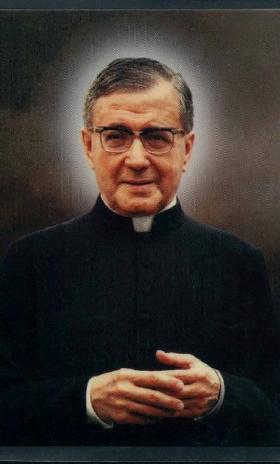 Sveta Misa u čast svetoga Josemarije Escrivá