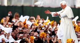 رسالة إلى البابا موقّعة من تلاميذ ال Univ