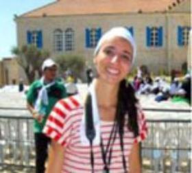 Julia, o viață pasionantă în Liban