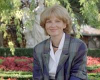 Jutta Burggraf en 1997