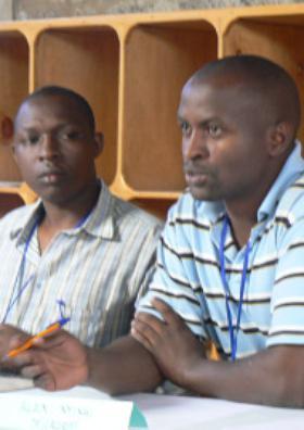 Eastlandso projektas (Kenija): geras darbas kuria darbo vietas