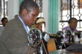 Kimleas Sieviešu Tehniskās Apmācības Centrs