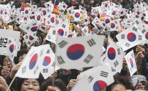 Papież w Korei Południowej
