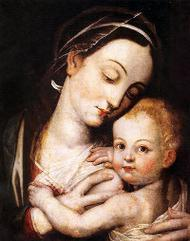 Devoção a Nossa Senhora