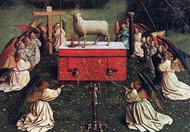 Thème 20 - L'Eucharistie (II)