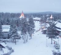 Laponia (Finlandia)