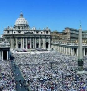 Місце Opus Dei в Католицькій Церкві