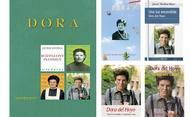 El libro de Dora, ahora en polaco