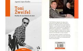 Publicada una nueva biografía del ingeniero Toni Zweifel