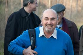 Fotografier kring valkongressen i Opus Dei