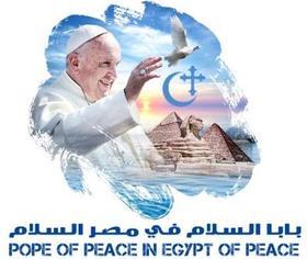 Discursos do Papa Francisco na viagem ao Egito