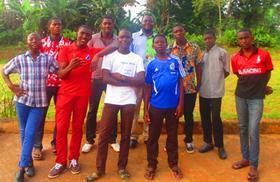 Une nouvelle année académique à Nolanga