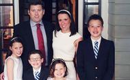 Il viaggio della famiglia MacDonald fino alla Chiesa cattolica