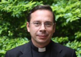 Mons. Mariano Fazio, nuevo Vicario del Opus Dei en Argentina