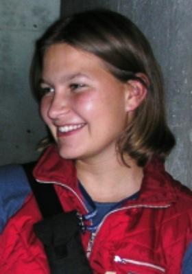 Мари-Вивиан (Таллинн): Opus Dei стало для меня примером