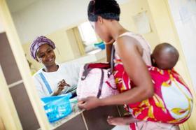 África, para além do ébola