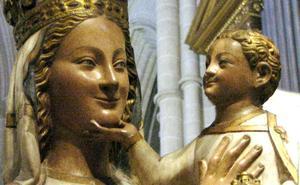 Marie, Mère de Miséricorde