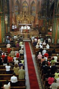Onze Lieve Vrouwekerk Amsterdam